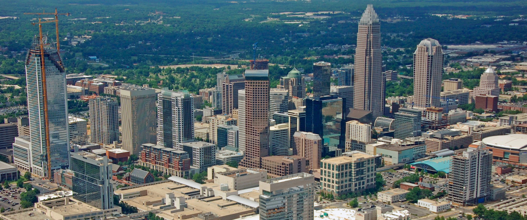 Start Charlotte: Creating New Communities In An Old City