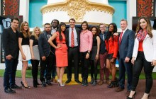 "Young Florida Entrepreneur on ABC Family Reality TV Series ""Startup U"""