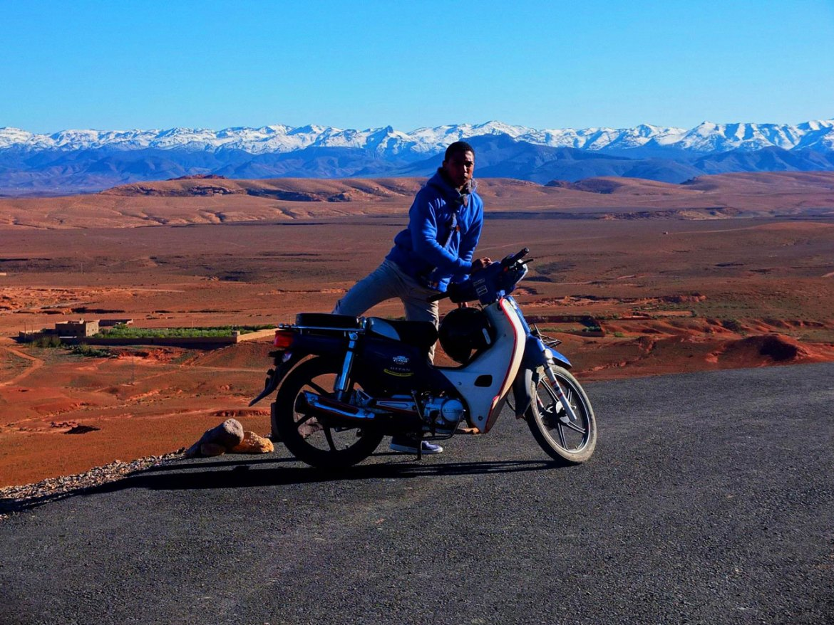 Morocco in 7 days The Ultimate Roadtrip Itinerary