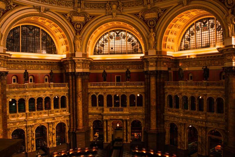 library-of-congress-washington-dc