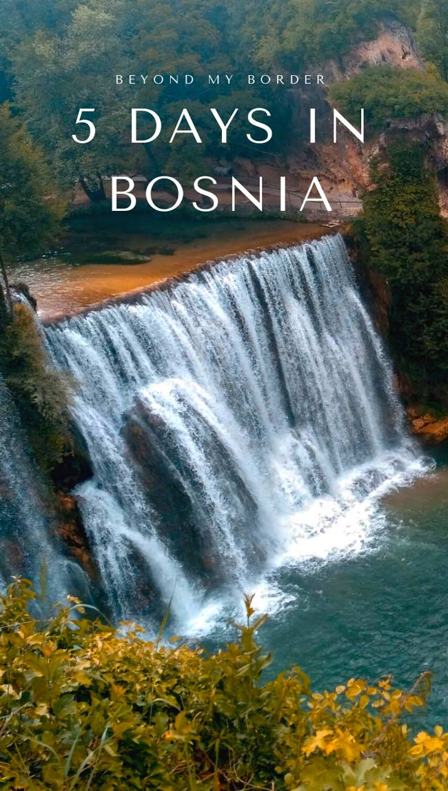 What to do in Bosnia (2)
