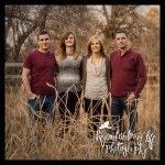 Now booking Holiday Portrait Sessions in the Tulsa Area!