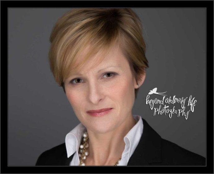 Beyond Ordinary Life Photography - Tulsa Headshot Photographer