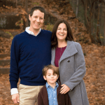 Family Portraiture – Al, Emily and Jimmy