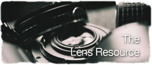 The Lens Resource: The Beyond Photo Tips Lens Buying Guide