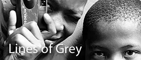 Children of Lines of Grey. Photo by Suchitra Vijayan