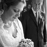 A Compact Wedding