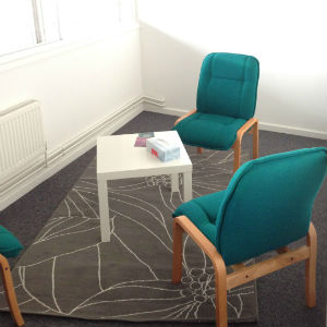 upstairs counselling
