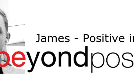 James - My journey with HIV, so far...