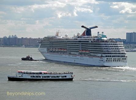 New York Cruise Port Guide Page 3