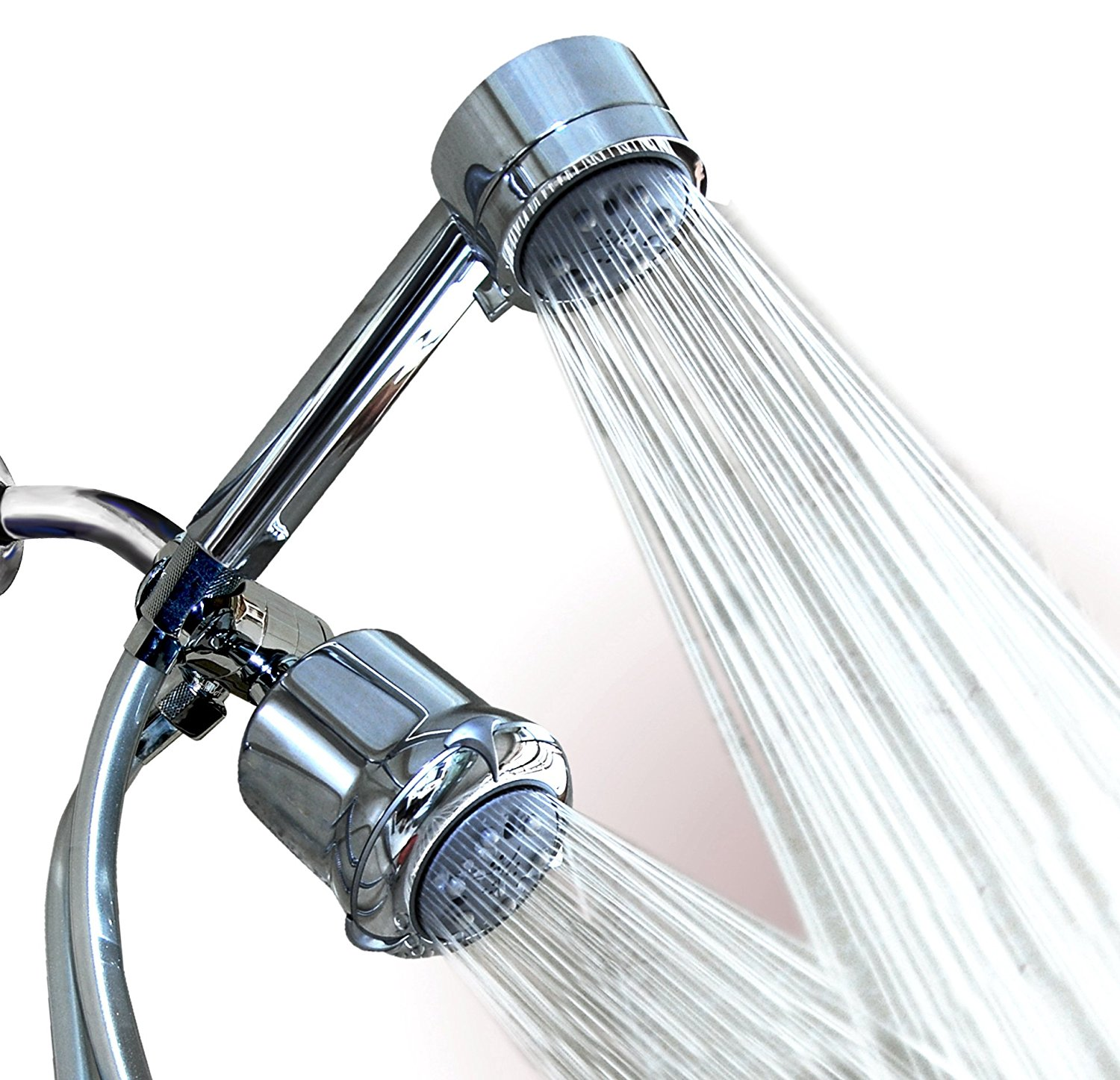 10 Best Dual Shower Heads Reviews Guide 2019
