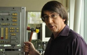 More About Will Wright and HiveMind