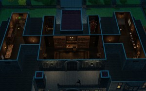 New Sims 3 Blog - Supernatural From A Builders Perspective