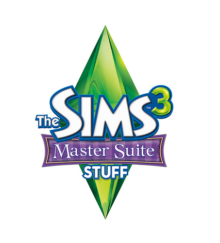 EA announces The Sims 3 Master Suite Stuff