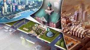 GameSpot on SimCity