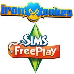 Iron Monkey Talks about The Sims FreePlay