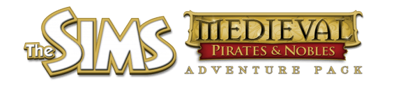 The Sims Medieval - Pirates & Nobles Adventure Pack Press Release