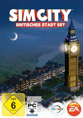 British City Set
