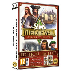 Pirates and Nobles - Limited Edition