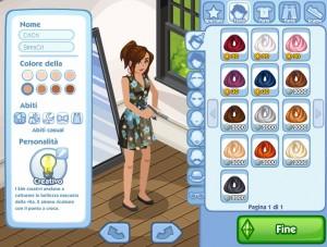 Sims3Cri and The Sims Social