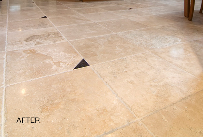 grout color sealing beyond stone