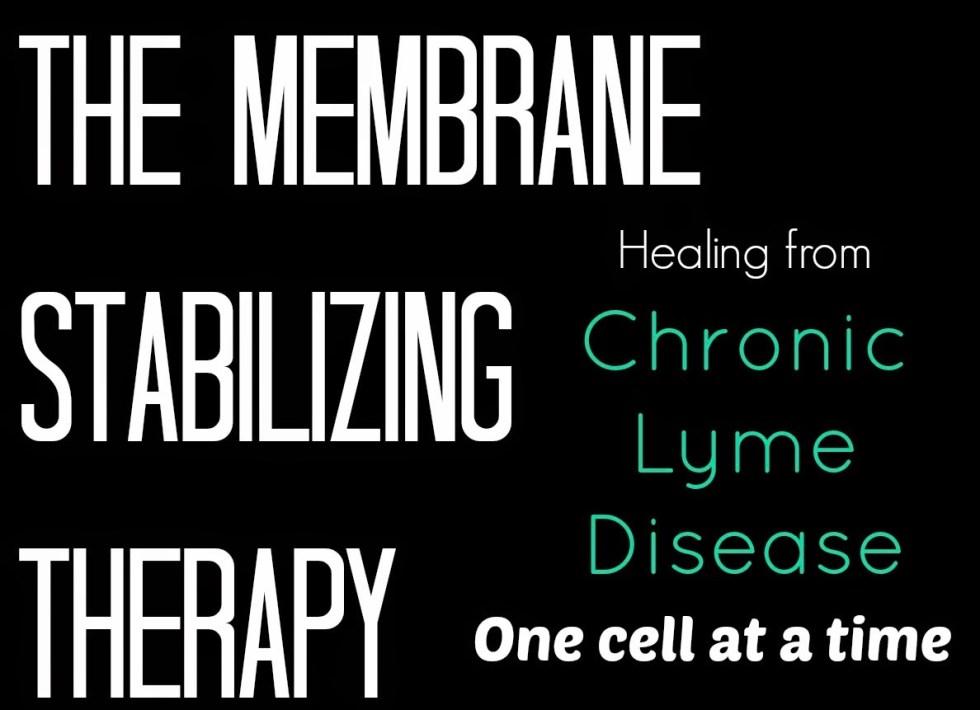 membranestabilizingtherapy