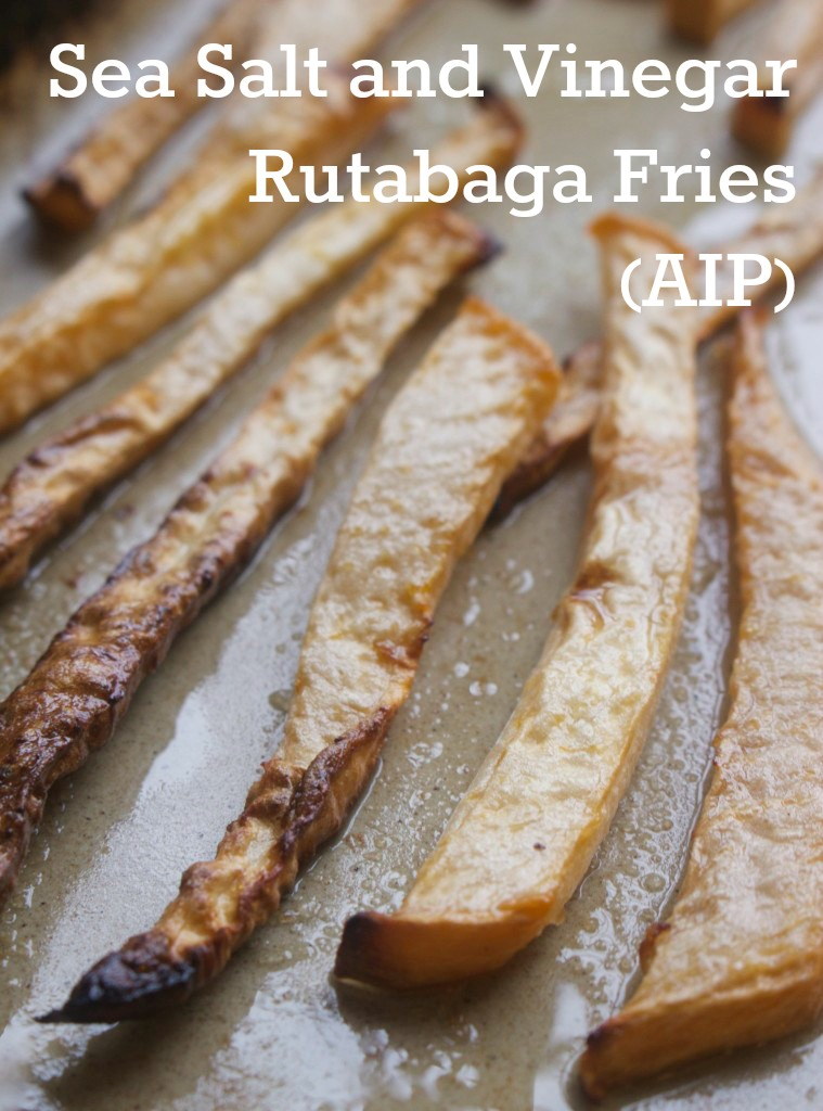 RutabagaFries