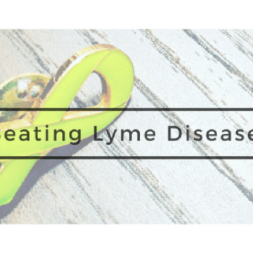 What Beating Lyme Looks Like