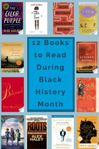 Toni Morrison, Alice Walker and Colson Whitehead. Here is a list of 12 books to read during February- Black history month.