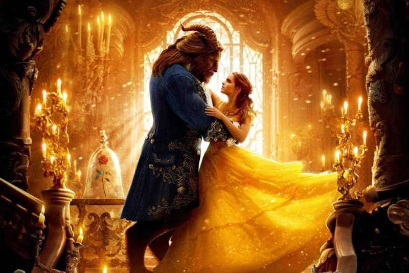 Beauty and the Beast Remake