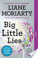 Book to Screen: Big Little Lies by Liane Moriarty
