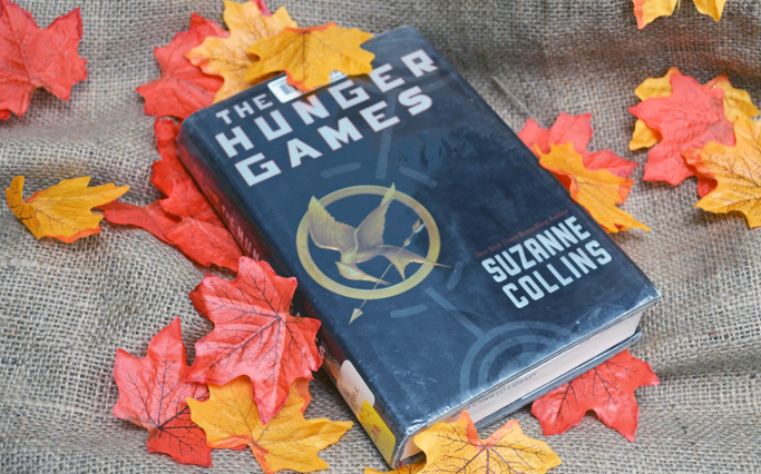 Did I like the Hunger Games Trilogy when I finally read it?