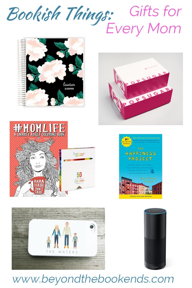 Mother's Day Gift Guide for Every Mom and 6 other Mom types!
