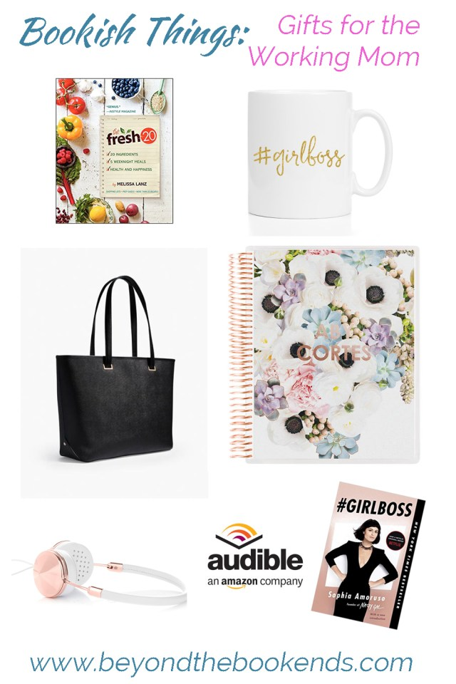 Mothers Day Gift Guide for Working Moms and 6 other Mom types!