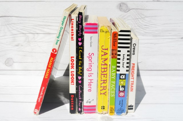 13 Amazing Baby Books You've Never Heard of