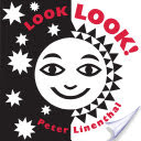 Look Look by Peter Linenthal and 12 other amazing baby books you've never heard of.