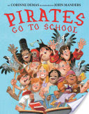 Pirates Go to School