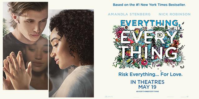 Everything, Everything Movie Adaptation