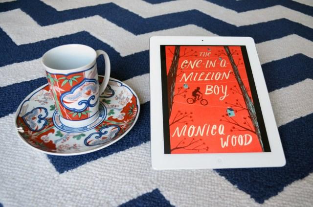 One in a Million Boy by Monica Wood
