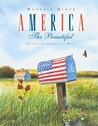A Patriotic Picture Book Perfect for July 4th weekend!