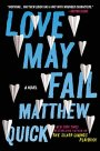 Love May Fail soon to be a major motion picture starring Emma Stone