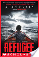 Adult and Kid Must Read: Refugee by Alan Gratz