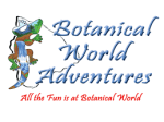 Botanical World Adventures