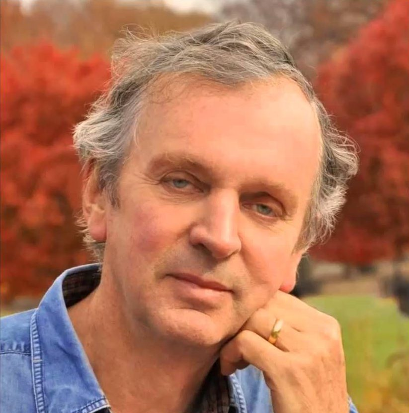 Rupert Sheldrake PhD
