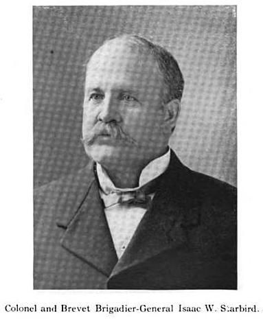 Isaac W. Starbird