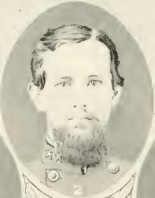 Alexander C. McAlister 46th NC