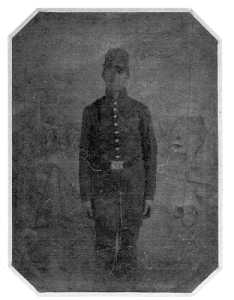 Isaac N. Foskett US Engineer Battalion