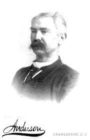 Joshua H. Hudson 26th SC