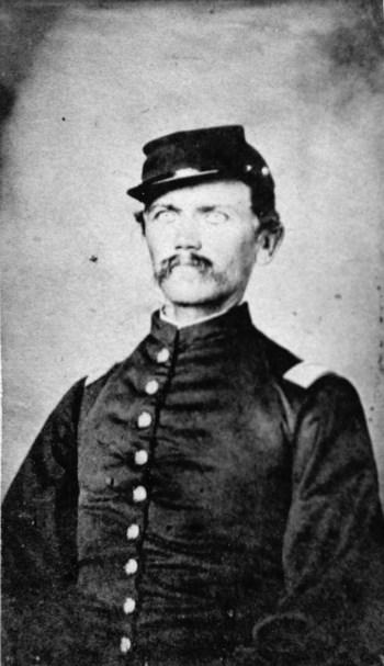 William H. Shaw 115th New York