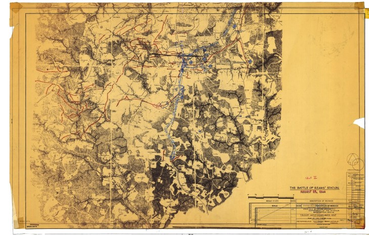 BEARSS Petersburg Maps REAMS Layer 1 SMALL
